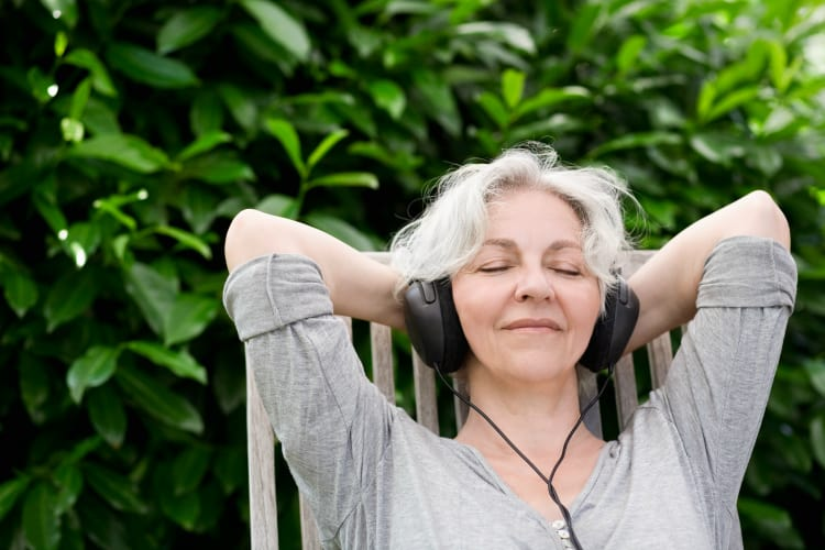Best Podcasts for Women Over 50