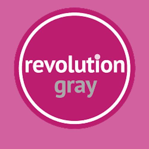 Revolution Gray