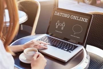 Using Tinder