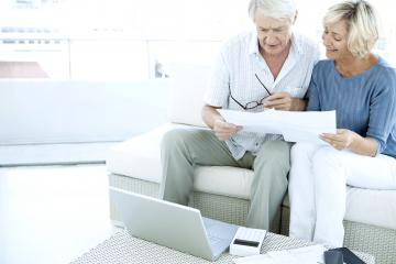 managing your finances as you age