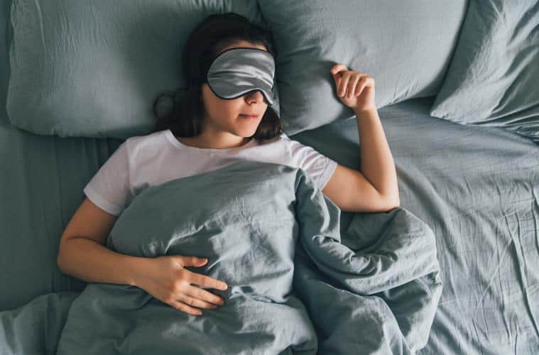 Best Cooling System for Night Sweats
