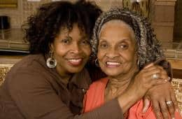 Elderly Parent Care Checklist