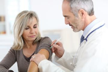 vaccines for adults over 50