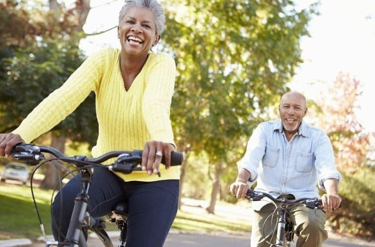 Low-Key Ways To Ease Back Into Exercising As You Age