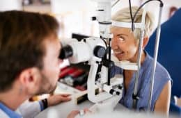 Different Ways To Improve Eyesight as You Age