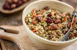 4 Important Midlife Changes To Make to Your Diet