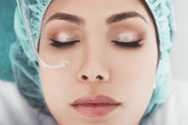 buccal fat removal from face