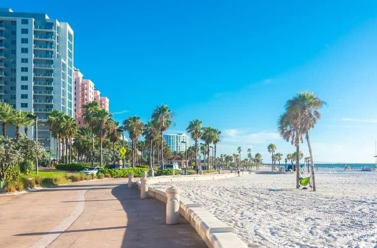 4 of the Best Travel Destinations for Retirees
